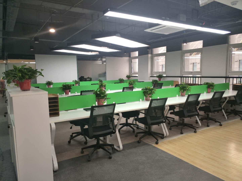 领先办公室环境