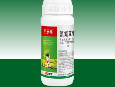 水稻除草剂—稻乐肯